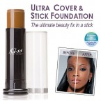 Kiss Ultimate Cover Stick Foundation