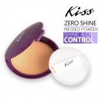 KISS Zero Shine Pressed Powder