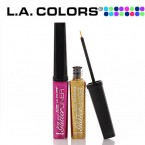 LA Colors Glitter liner 0.24oz