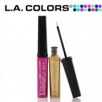 LA Colors Glitter liner