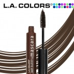 LA Colors Lash Building Mascara 0.25oz