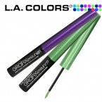 LA Colors GRAFIX Eyeliner 0.12oz