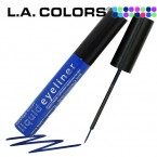 LA Colors Liquid Eyeliner 0.25oz