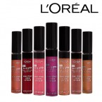 L'OREAL HIP High Intensity Pigments Shine Struck Liquid Lipcolor