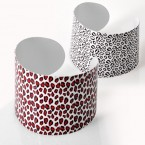 Leopard Print Cuff Bracelet-Choose Your Favorite!