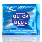 L'OREAL Quick Blue  Power Bleach Packet 1oz