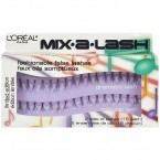 L'OREAL MIX.A.LASH Fashionable 2 Sets of Lashes