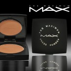 Max The Maximum Press Powder 0.42oz