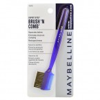 MAYBELLINE Expert Eyes Brush 'N Comb