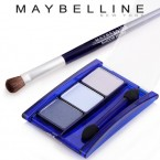MAYBELLINE ExpertWear all day, crease-proof shadow