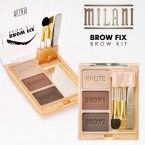 MILANI Brow Fix Brow Shaping Kit