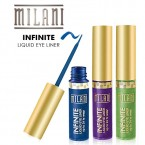 MILANI INFINITE Liquid Eye Liner