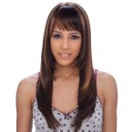 Synthetic Hair Wig Glance Precious