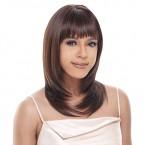 Synthetic Hair Wig Model Model Equal Lori