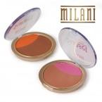 MILANI Sunset Dous Blush & Bronzer