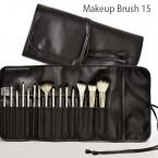 Professional Makeup Brush Set 15Pcs