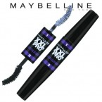 MAYBELLINE XXL Pro Curl Mascara Very Black