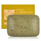 Nubian Soap Olive Butter 5oz