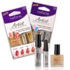 Nailene Artist Expressions Nail Polish Kit