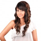 New Born Free Synthetic Hair Wig 11016 Niagara