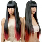 New Born Free Synthetic Hair Wig 14022 Pure