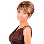 New Born Free Synthetic Hair Wig Cutie Collection 19