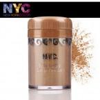 NYC COLOR Bronze Mist Loose Powder