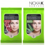 NICKA K New York Make-Up Cleansing Tissue