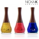 NICKA K New York Nail Color Nail Polish