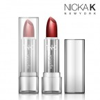 NICKA K New York NK Lipstick with Vitamin E