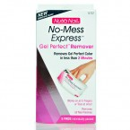 Nutra Nail No-Mess Express Gel Perfect Remover 5 Pads