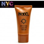 NYC New York Color Bronze Liquid Glow