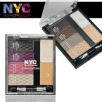 NYC New York Color Individual Eyes