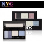 NYC New York Color Metro Quartet Eyeshadow