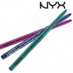 NYX Retractable Eye Liner Water Proof Eye Pencil