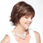 Noriko Synthetic Hair Monofilament Wig Ryan