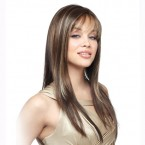 Noriko Synthetic Hair Wig Robin