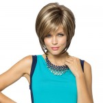 Noriko Synthetic Hair Wig Reese