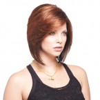 Noriko Synthetic Hair Wig May