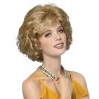 Noriko Synthetic Hair Wig Mariah