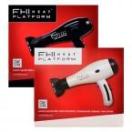 FHI HEAT Platform Nano Salon Pro 2000 Powerful Tourmaline Ceramic Hair Dryer