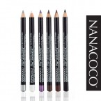 NANACOCO Wood Eye & Lip Pencil