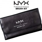 NYX Professional Makeup Brush Kit-15Pcs Set