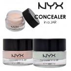 NYX Concealer Jar Net Wt.