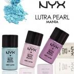 NYX Loose Pearl Eye Shadow