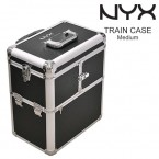 NYX Makeup Artist Train Case Medium