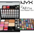 NYX Set Makeup Thw