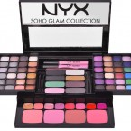 NYX Set Makeup Soho Glam Collection