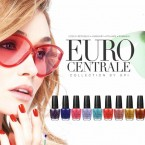 OPI Euro Centrale Nail Lacquer