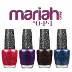 OPI Mariah Carey Collection Nail Lacquer 0.5oz